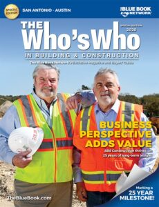 SBS Construction - Who's Who